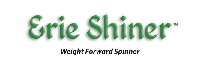 Erie Shiner banner