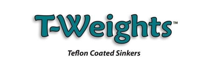 T-Weights banner